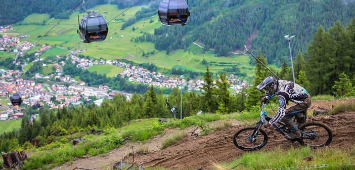 Bike Park in Tirol